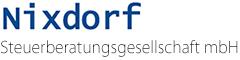 Nixdorf Steuerberatungsgesellschaft mbH Logo